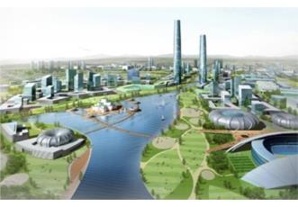 Dự án khu đô thị đại học Phố Hiến