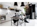 Nhà 39m2 tự hào vì phòng bếp rộng, cá tính
