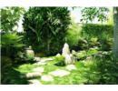 Dùng cây xanh mang lại sinh khí cho ngôi nhà