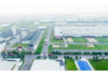 Hưng Yên thành lập cụm công nghiệp Yên Mỹ có diện tích 48ha
